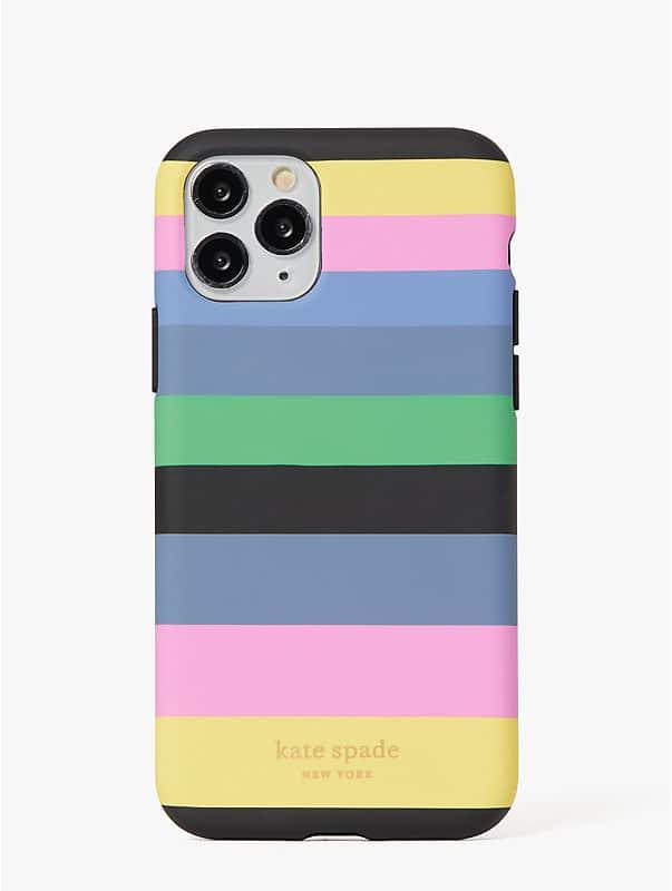 enchanted stripe iphone 11 pro case, , rr_large