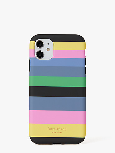 enchanted stripe iphone 11 case, , rr_productgrid