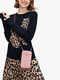 zeezee north south phone crossbody, , s7productThumbnail