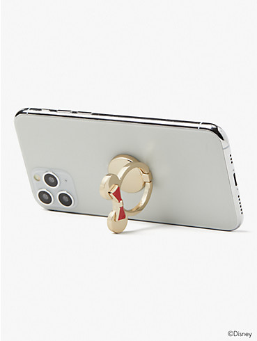 disney x kate spade new york minnie mouse ring stand, , rr_productgrid