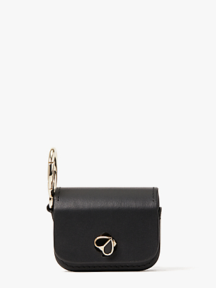 nicola twistlock airpods pro case by kate spade new york hover view