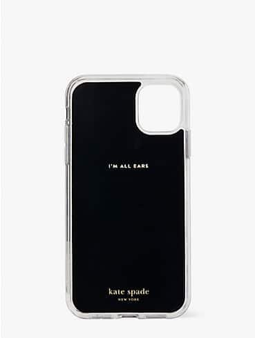 Hülle mit Pailletten für iPhone11, , rr_productgrid
