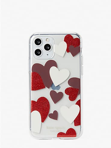 celebration hearts iphone 11 pro case, , rr_productgrid