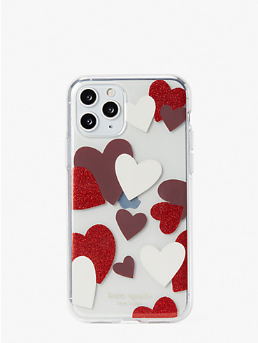 Celebration Hearts Hülle für iPhone 11 Pro, , rr_productgrid