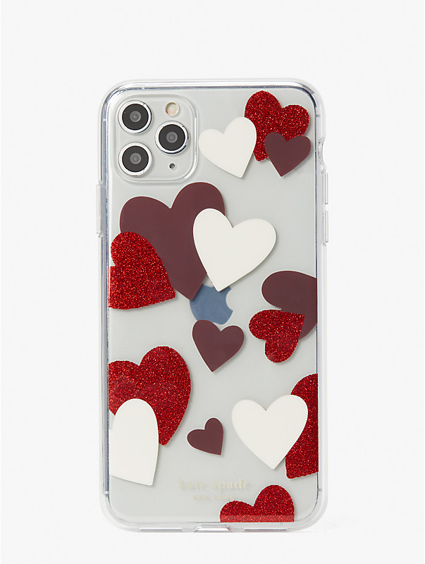 celebration hearts iphone 11 pro max case, , rr_large