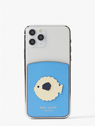 puffer fish sticker pocket, , rr_productgrid