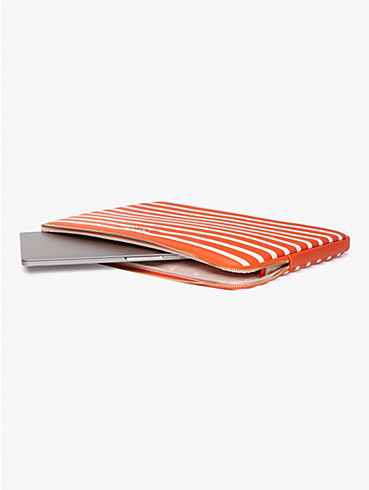 spencer stripe universal laptop sleeve, , rr_productgrid