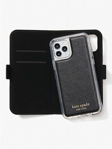 spencer iphone 12/12 pro magnetic wrap folio, , rr_productgrid
