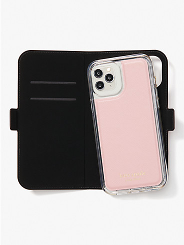 spencer iphone 12 pro max magnetic wrap folio, , rr_productgrid