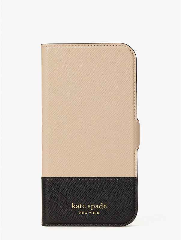 spencer iphone 12 pro max magnetic wrap folio, , rr_large