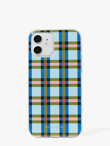plaid iphone 12/12 pro case, , rr_productgrid
