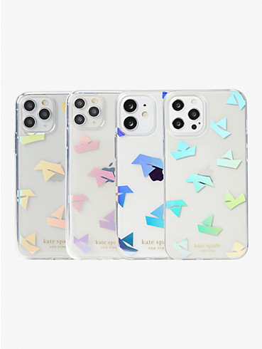 paper boats iphone 12/12 pro case, , rr_productgrid