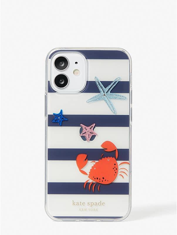 jeweled sandcastle iphone 12 mini case, , rr_large