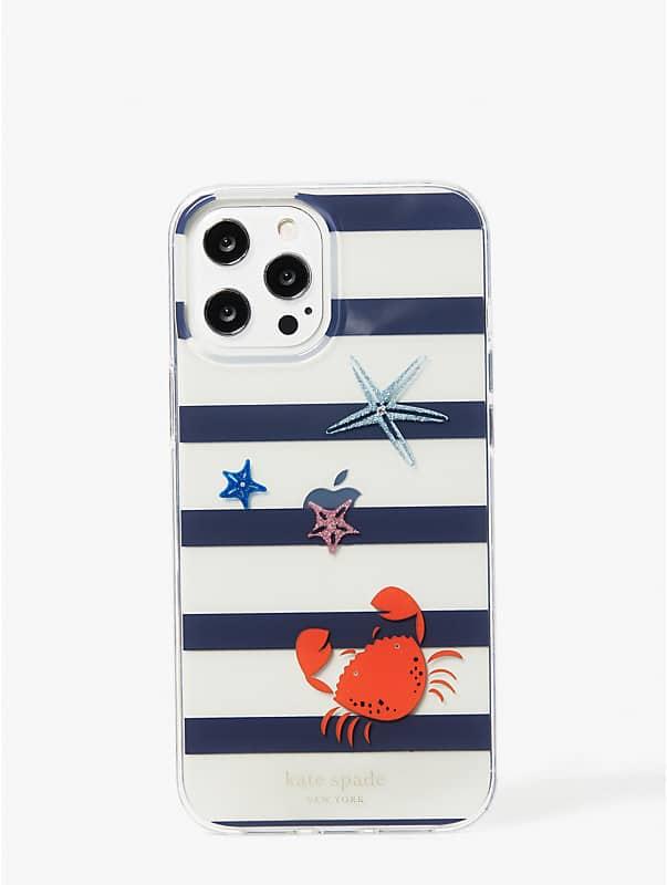 jeweled sandcastle iphone 12 pro max case, , rr_large