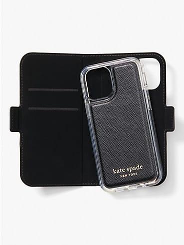 Spencer Umschlaghülle für iPhone12mini, magnetisch, , rr_productgrid