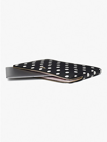 sunshine dot laptop sleeve, , rr_productgrid