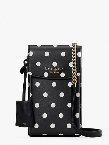 spencer sunshine dot north south phone crossbody, , rr_productgrid