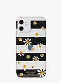 jeweled daisy dot iphone 12/12 pro case, , s7productThumbnail