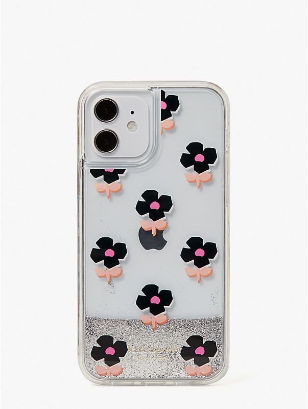 block floral iphone 12/12 pro case, , rr_large