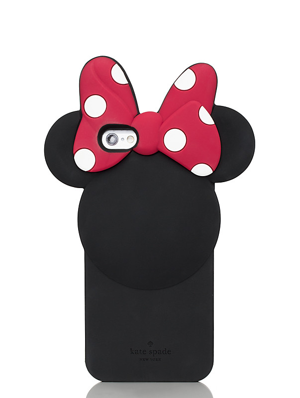 kate spade new york for minnie mouse iphone 6 case, , rr_large
