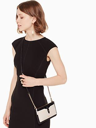 iphone crossbody bag by kate spade new york hover view