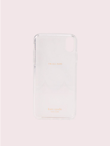 marble scallop iphone xs max case, , rr_productgrid