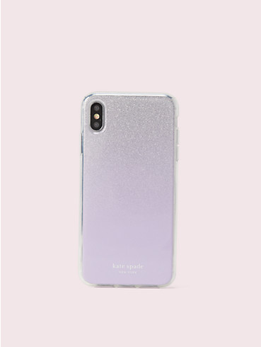 mirror ombre iphone xs max case, , rr_productgrid