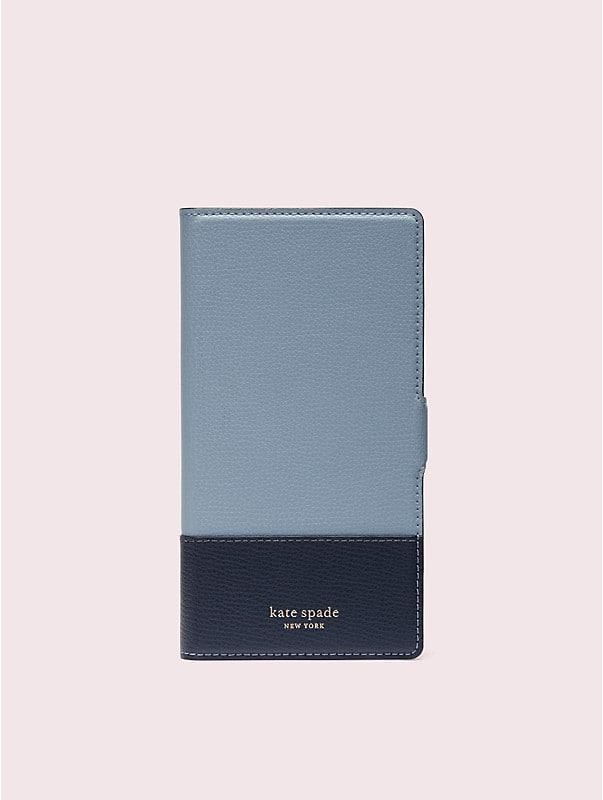 sylvia iphone xs max magnetic wrap folio case, , rr_large