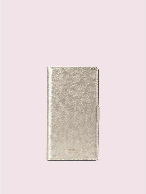 sylvia iphone x & xs magnetic wrap folio case, , rr_large