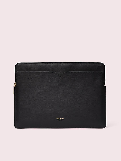 sylvia universal slim laptop sleeve by kate spade new york