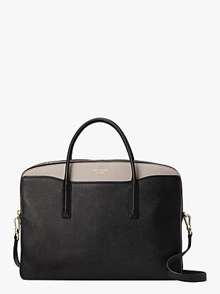 케이트 스페이드 랩탑 백  Kate Spade MARGAUX UNIVERSAL LAPTOP BAG