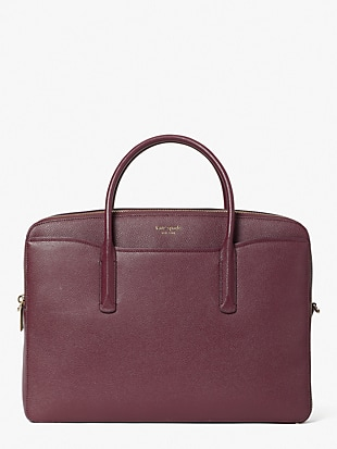 margaux universal laptop bag by kate spade new york non-hover view