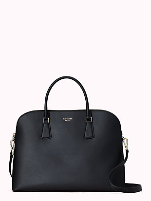 sylvia universal slim laptop bag by kate spade new york non-hover view