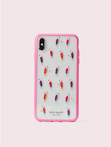 jeweled flock party iphone xs max case , , rr_productgrid