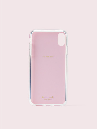 jeweled grand flora iphone xs max case , , rr_productgrid