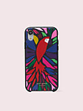 papercut parrot iphone xr case , , s7productThumbnail