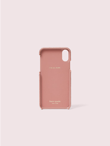 glitter inlay iphone xr case, , rr_productgrid