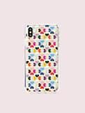 foil spade iphone xs max case, , s7productThumbnail