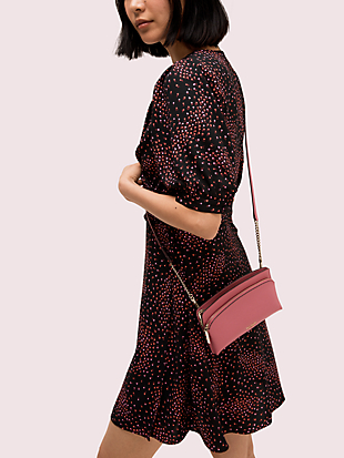 sylvia east west phone crossbody by kate spade new york hover view