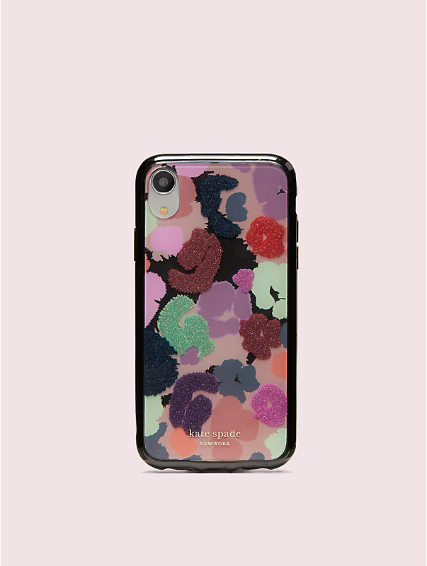 wild floral iphone xr case, , rr_large