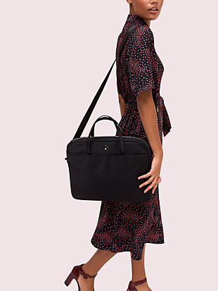 taylor universal laptop bag by kate spade new york hover view