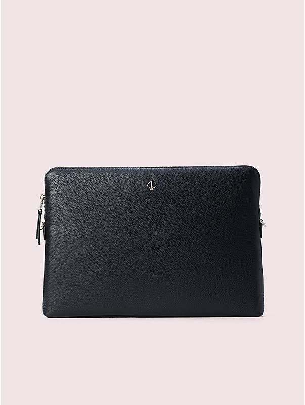 polly laptop sleeve with strap, , rr_large