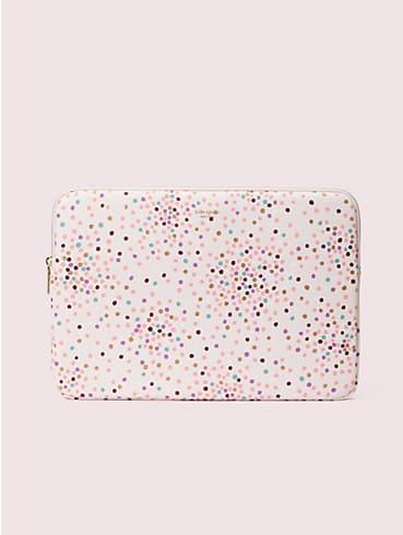disco dots universal laptop sleeve, , rr_productgrid
