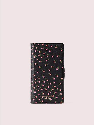 sylvia meadow iphone xs magnetic folio case, , rr_productgrid
