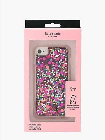 party confetti iphone 8 case, , rr_productgrid