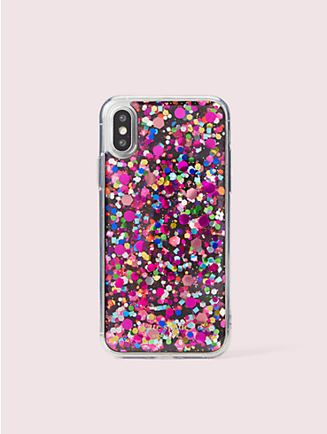 party confetti iphone xs case, , rr_productgrid