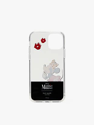 kate spade new york x minnie mouse iphone 11 pro case by kate spade new york hover view