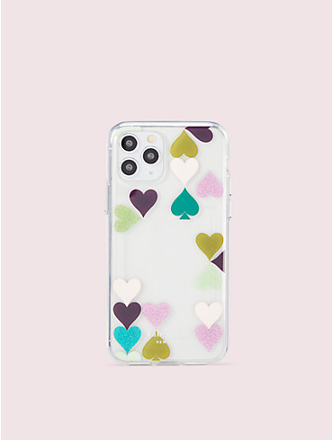heart spade photo frame iphone 11 pro case, , rr_productgrid