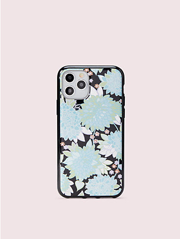 jeweled exotic bloom iphone 11 pro case, , rr_productgrid