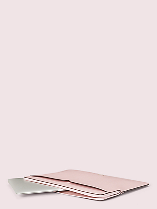 spencer universal laptop sleeve by kate spade new york hover view